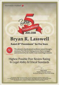 BRL-5 year AV Preeminent (002)