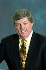Fredrick J. Bradford