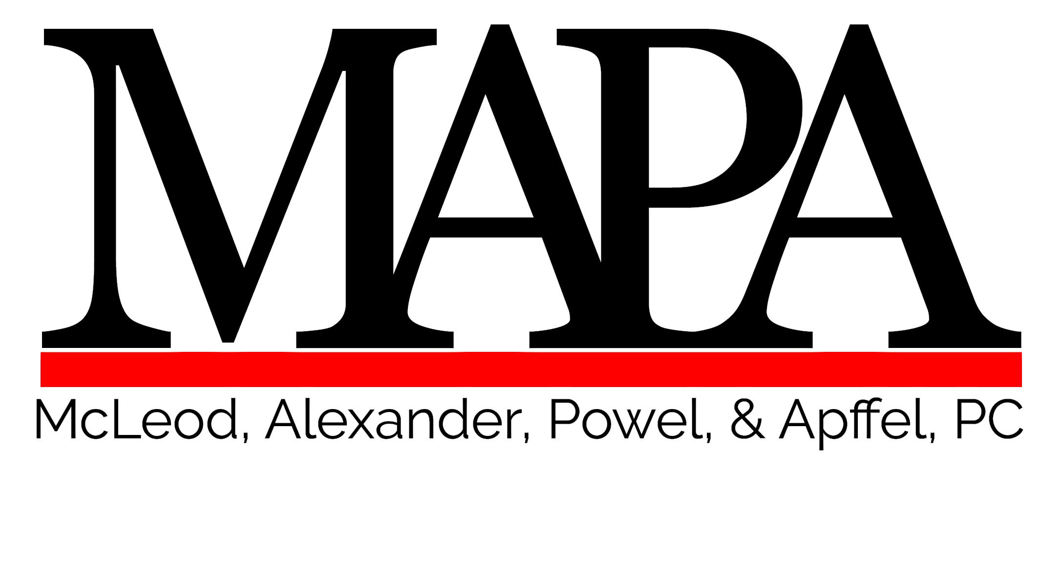 MAPA Law