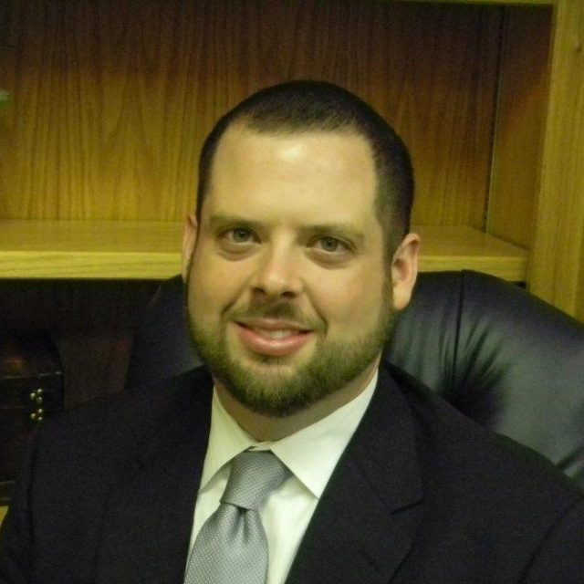 Ethan E. Baker