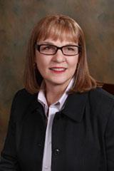 Genevieve Bacak McGarvey
